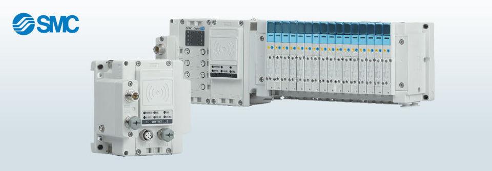 Uus EX600 seeria IO-Link master moodul.